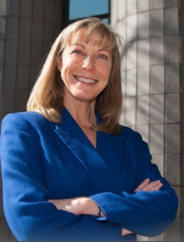 Modesto Police Officers Association endorses Birgit Fladager for District Attorney
